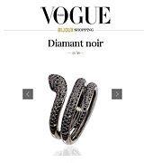 Vogue Seijna