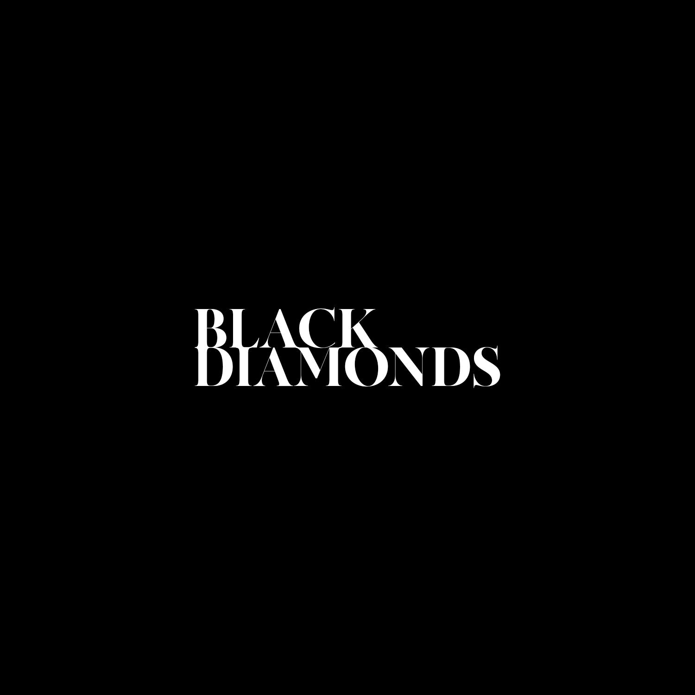 Diamants noir en joaillerie