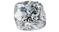 bague-fiancaille diamant coussin